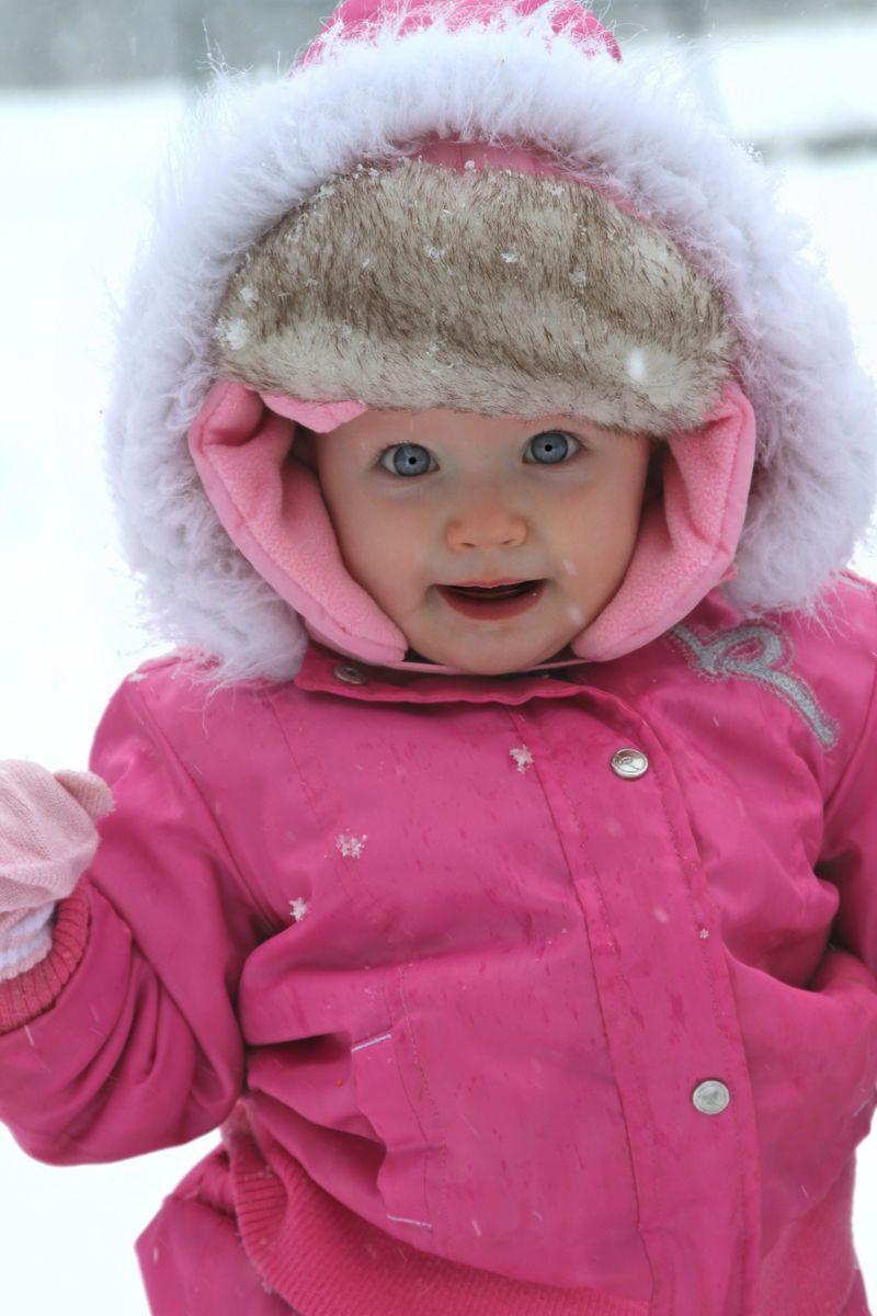 Klara snow